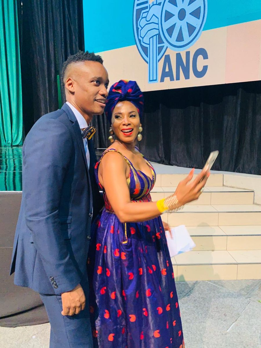 Duduzane Zuma Wooed Guests Twitterati At Anc S Expensive Gala Dinner Zonk News