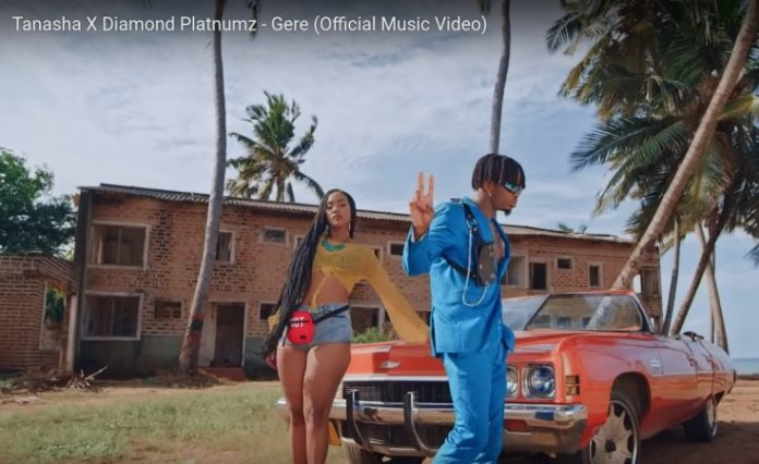 Diamond Platnumz Becomes First African to Hit 1 Billion Viewers on YouTube