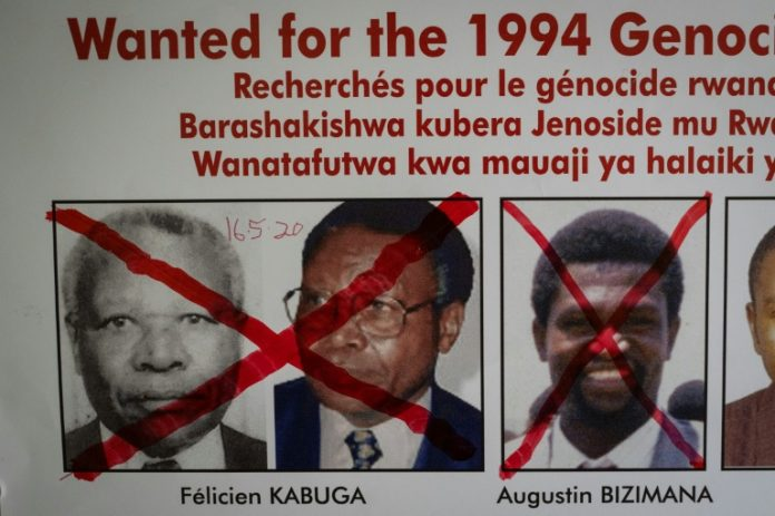 French Court Rules Felicien Kabuga's Trial In Tanzania