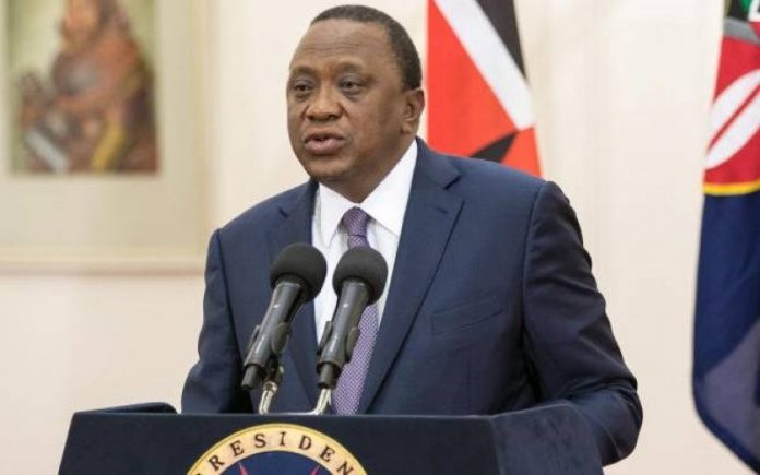 President Uhuru Kenyatta Sends Hearty Congratulatory Message to Newly Elected President Lazarus Chakwera