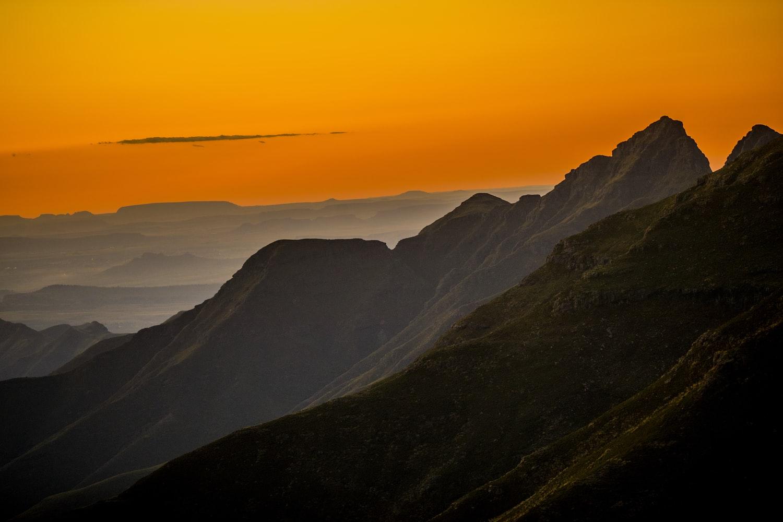 The Friendly Mountain Kingdom of Lesotho