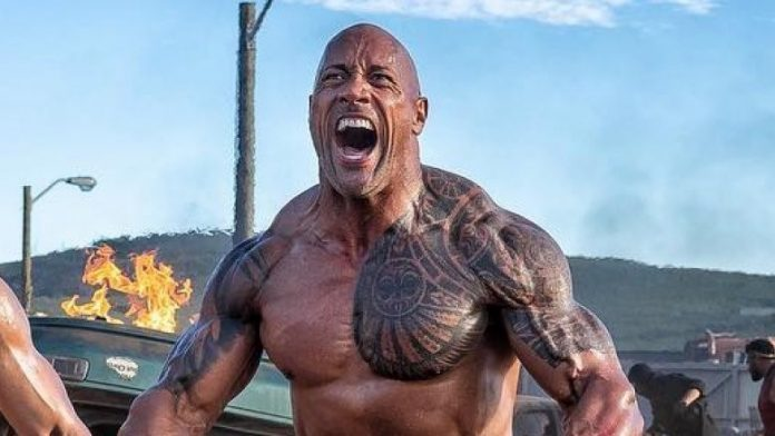 Dwayne Johnson Popularly Known As 'The Rock' Toppled Kyle Jenner In The Instagram Rich List For 2020