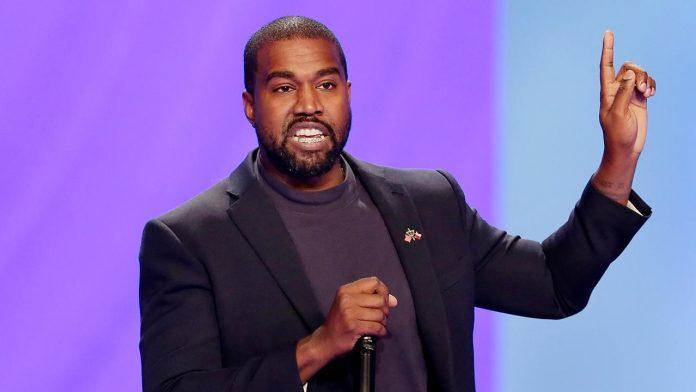 Kanye West Tweet That He Is Entering The Presidential Race