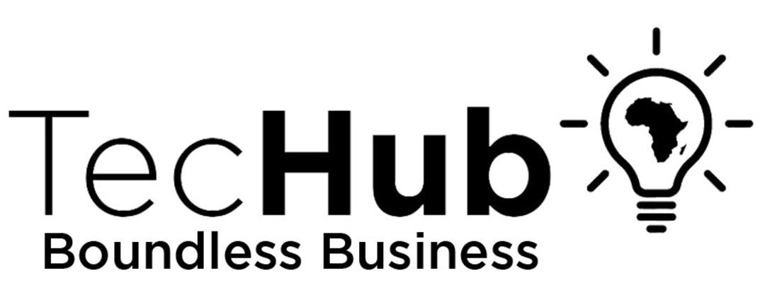 Tec Hub logo