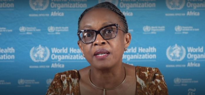 WHO Expresses Concern Over Growing Ebola Outbreak in DR Congo