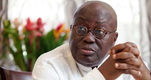 Ghana's President Self-isolates After Close Contact With Infected Person