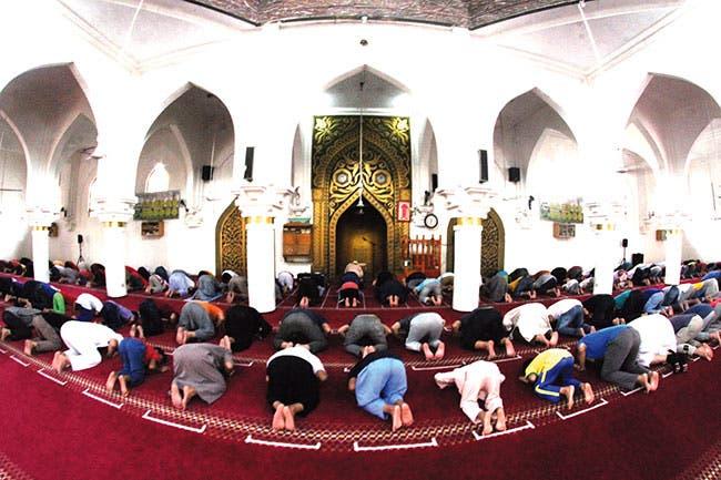 Muslims Celebrate Eid al-Adha Amid Pandemic Lockdowns