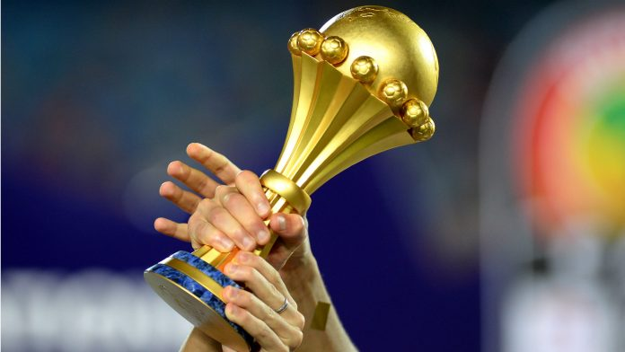 Egypt FA Confirms Loss of Africa Cup of Nations Trophy as Stolen