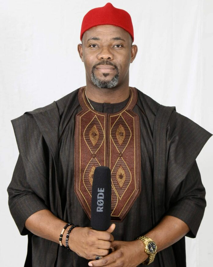 Who Is Settling Nigerian Youths Not Going Into Crime – Comedian Bakassi Slams Government