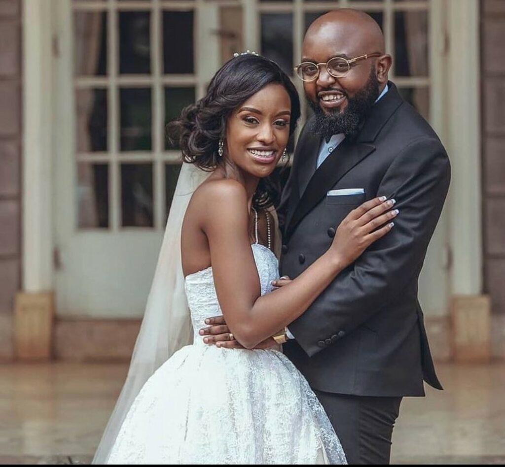 Off the market! Singer Moji Short Baba weds Longtime